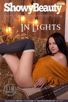 ShowyBeauty - In Lights